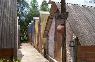 minas gerais mg ibitipoca cachoeiras  viajando sem frescura turismo  chale campista camping  aldeia das pedras