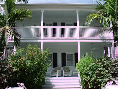 Kate Miano Is Now The Proud Owner And Proprietor Of This Island Oasis That  Sits Within The Historic Key West Estate Of The Peggy Mills Botanical  Gardens And ...