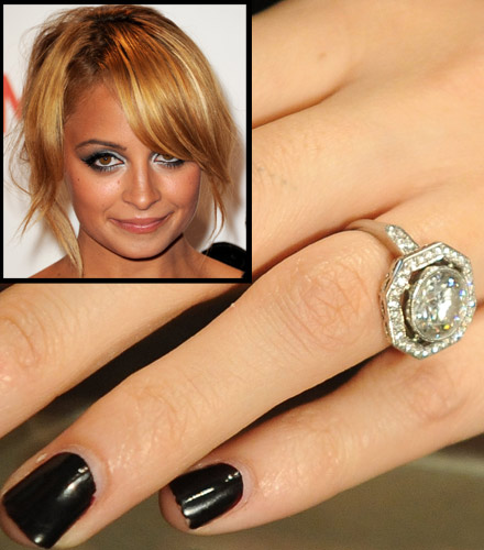 Citylove Obsession Celebrity Engagement Rings