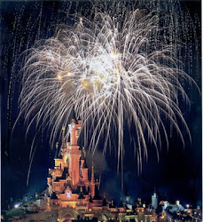 Wishes at Disney World