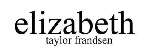 life | elizabeth taylor frandsen