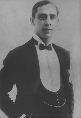 Pedro Maffia