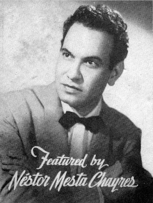 Nestor Chayres
