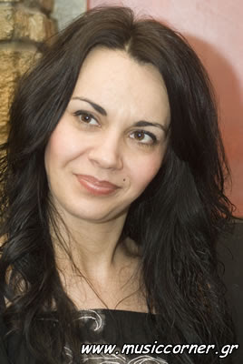 Zoe Tiganouria