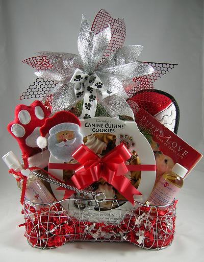 Kindred Spirits Gift Shop, LLC: Pet Lover Holiday Gifts and Gift Baskets