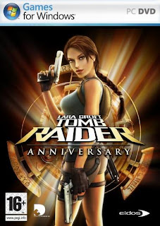 Tomb Raider Anniversary (PC) Full Rip