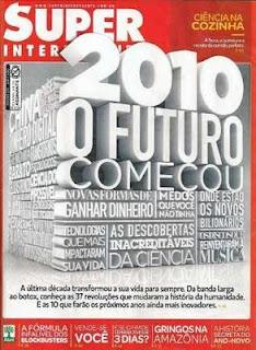 Superinteressante – Janeiro de 2010 – Edição N° 274