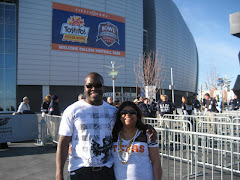 Fiesta Bowl 2009 Texas v.s. Ohio