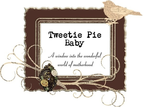 Tweetie Pie Baby