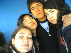 Maryorie, Monse, Manga, Naty