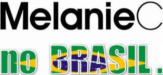 MELANIE C NO BRASIL: UM BLOG SUPER LEGAL.