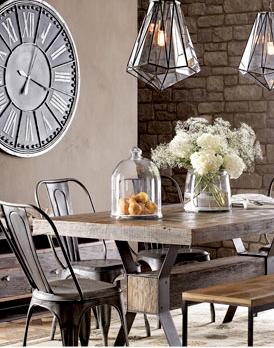 Top 10 Best Dining Chairs | HomeKlondike.com - Home Interior