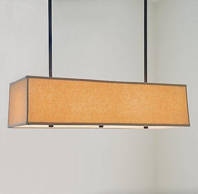 New Ventura 3-light Rectangular Chandelier | Overstock.com