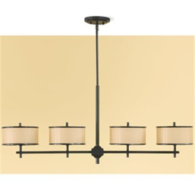 Copy Cat Chic Shades Of Light Urban Loft Chandelier