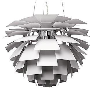 DESIGN WITHIN REACH POUL HENNINGSEN ARTICHOKE LAMP