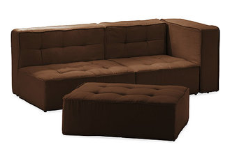 walmart s your zone loft collection comfy lounger 349