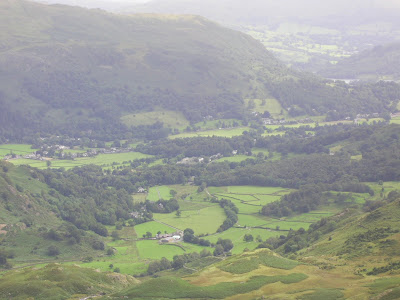 Vale of Grasmere