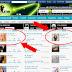 Shakira e She Wolf nas listas do Portal Vagalume