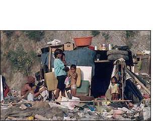 Aquello que no ves pobreza estigma y villa miseria for Villas miserias en argentina