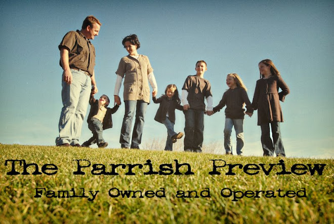 The Parrish Preview