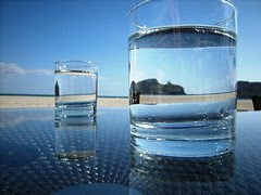 BIccheire d'acqua