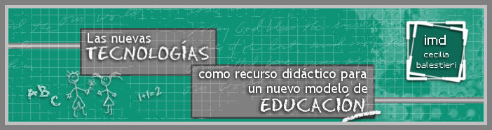 Las nuevas tecnologías como recurso didáctico para un nuevo modelo de educación