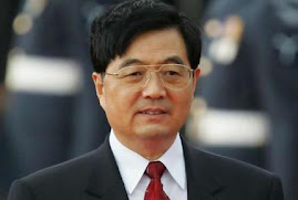 Hu Jintao - Presidente de China