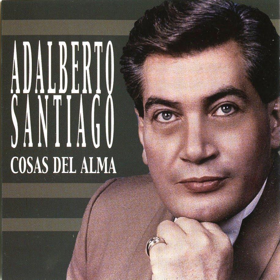 Adalberto Santiago - Un Le Lo Lay