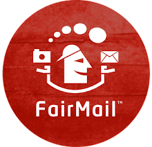 Help Support FairMail