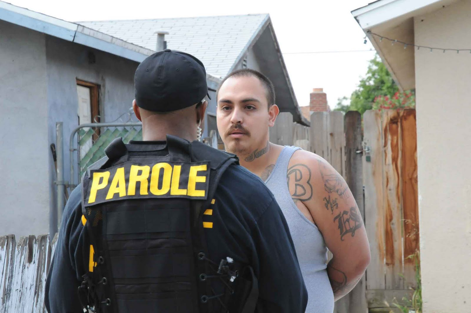 CDCR Joined by Fresno Law Enforcement Agencies in Major ...