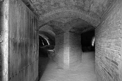 Bodegas Celler del Roure en Mogente