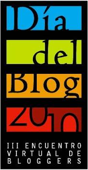 Día del Blog.