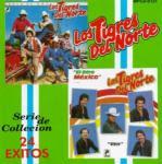 folder Los Tigres del Norte Discografia Completa
