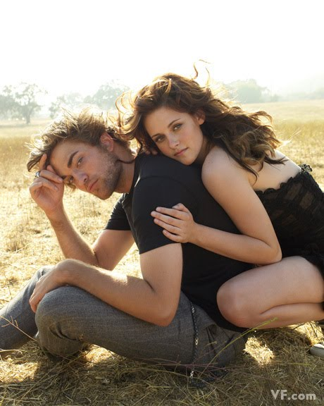 kristen stewart and robert pattinson. Will Rob Pattinson and Kristen