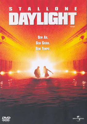 Capa do Filme Daylight