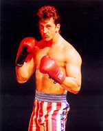 Sosia do Rocky Balboa