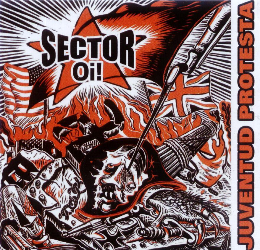 Adiktos al punk: Sector OI! - Juventud Protesta