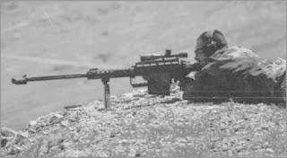 sniper marine