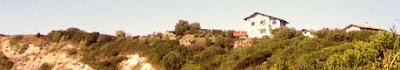 landscape euskadi