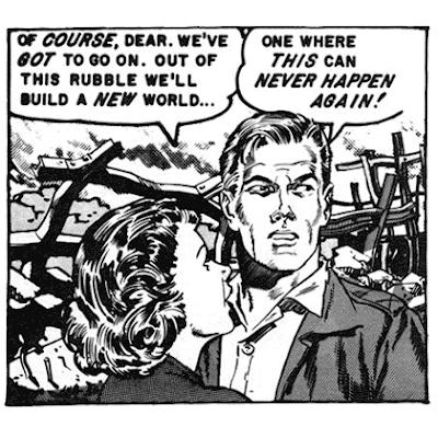 crandall comic