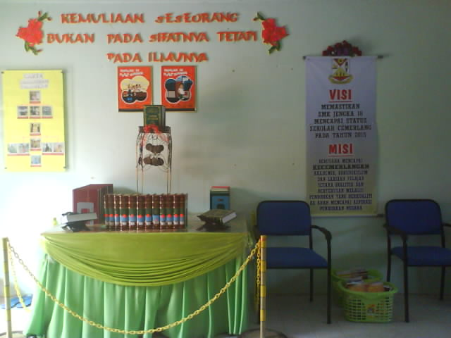 SUDUT KARYA AGUNG