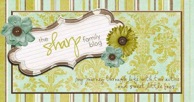 The Sharp Family