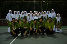 TAARUF WEEK2008/2009