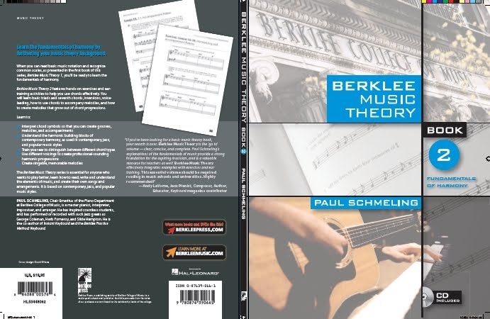 Image Result For Berklee Music Theory Book Pdf