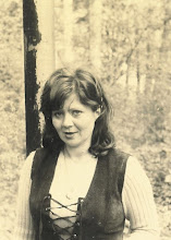 My Beloved Mother - Anna