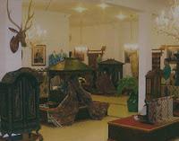 Batik Danar Hadi Museum