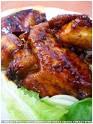 Chicken Caramel ala Vietnam
