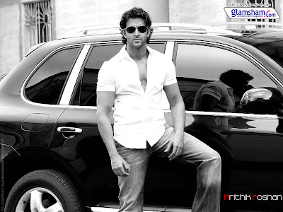 Hrithik not in love with mori