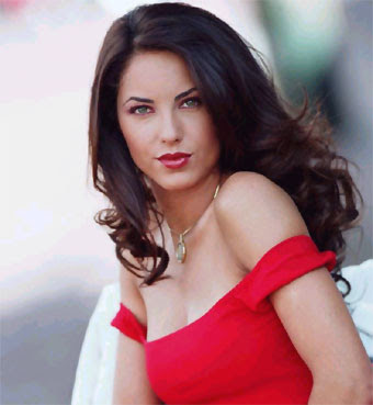 Barbara Mori not affair with hrithik