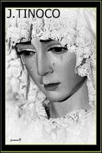 Virgen de la esperanza(San Andrés)